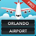 Orlando Airport MCO Pro icon
