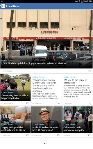【免費新聞App】Redlands Daily Facts-APP點子