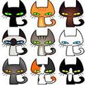 Funny Cat 2 logo