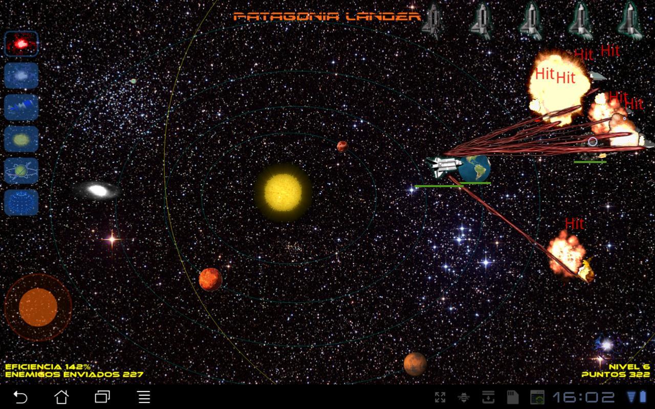 Patagonia Lander Free- screenshot