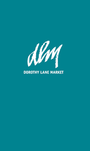 Dorothy Lane Market Mobile App- screenshot thumbnail