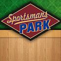 Sportsmans Park logo
