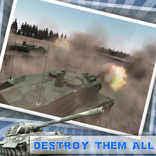 Tanks Game Multiplayer Online
