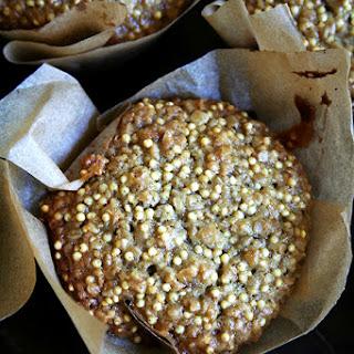 Millet Muffins.