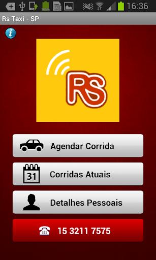 Rs Sorocabana
