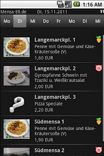 Mensa-ER- screenshot thumbnail