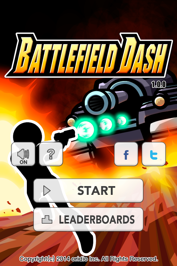 BATTLEFIELD DASH v1.0.1 Mod [Unlimited Money]