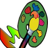 Paint Kids - Pro