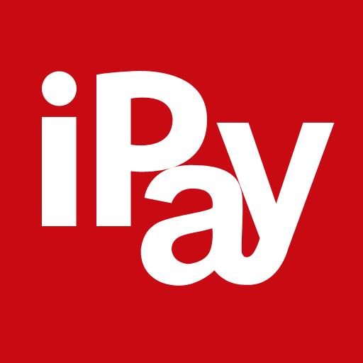 iPay мобильные платежи LOGO-APP點子
