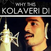 Make Ur Kolaveri Di