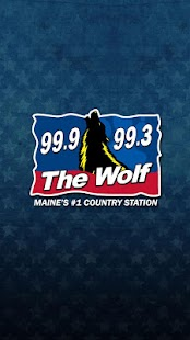 99.9 The Wolf - screenshot thumbnail