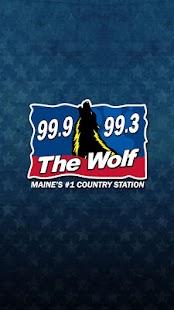 99.9 The Wolf - screenshot thumbnail