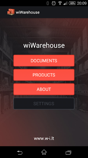 wiWarehouse