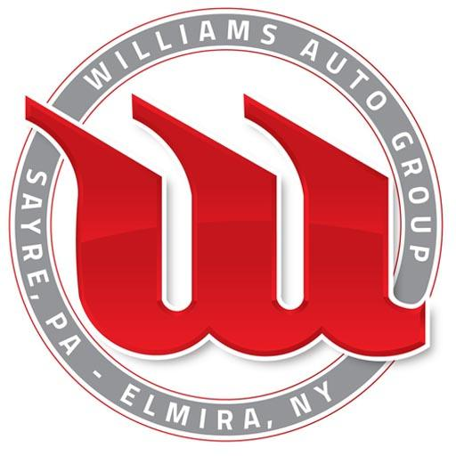Williams Auto Group, Inc. LOGO-APP點子