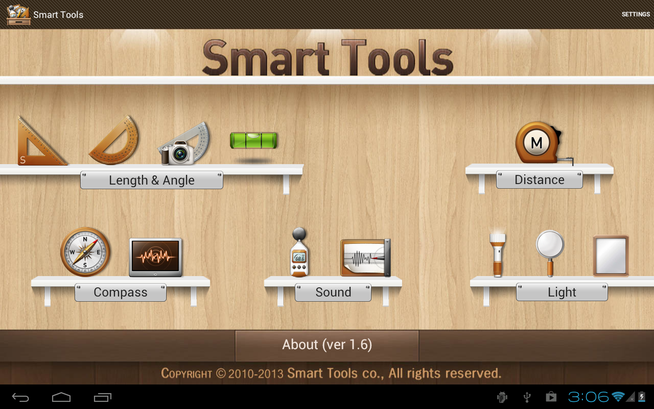 Image result for Smart Tools APK