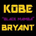 Kobe Bryant icon