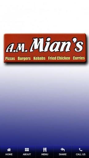 A M Mians