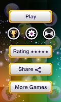 Screenshot of Fruit  Shooter Game Free