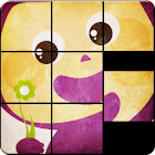 My first slider puzzles icon