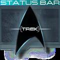 Trek: Status Bar