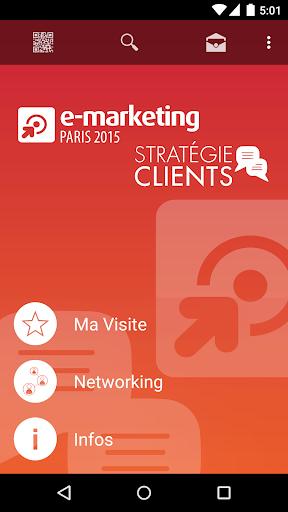 Salon E-Marketing & SC|玩商業App免費|玩APPs