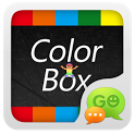 GO SMS Pro ColorBox ThemeEX icon