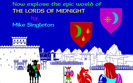 The Lords of Midnight v1.04