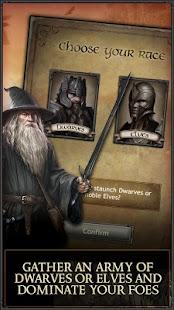 The Hobbit: Kingdoms Screenshot 8