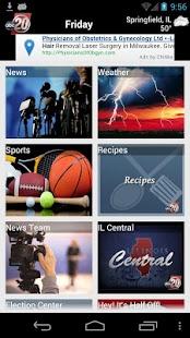 WICS ABC20 - screenshot thumbnail