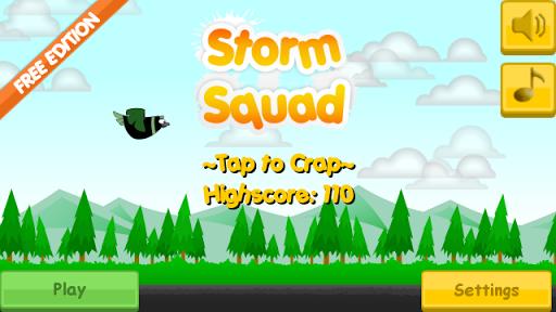 Storm Squad Free