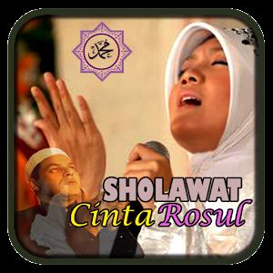 Sholawat Cinta Rasul Lengkap