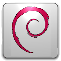 Debian noroot icon
