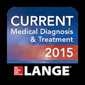CURRENT Medical Diag. & Treat.