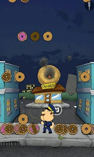 DONUT GET! - screenshot thumbnail