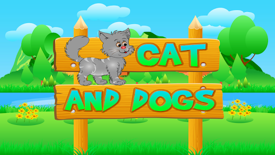 Cat and Dogs - screenshot thumbnail