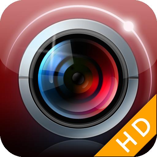 iHIK HD 媒體與影片 App LOGO-硬是要APP