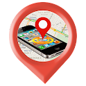 Phone Tracker Pro icon