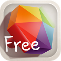 Mosaic for kids (free) icon