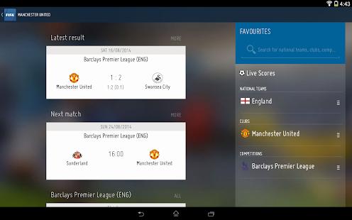 FIFA Screenshot 16