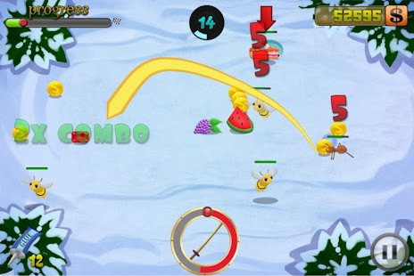 Picnic Ant Smasher Free - Kids - screenshot thumbnail
