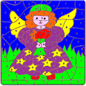 Coloring By Numbers icon