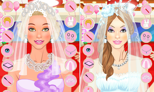 My Perfect Wedding Makeover