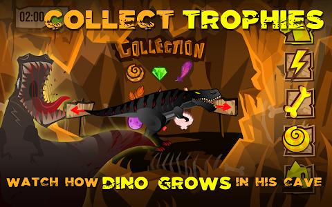 Dino the Beast: Dinosaur Game v1.2