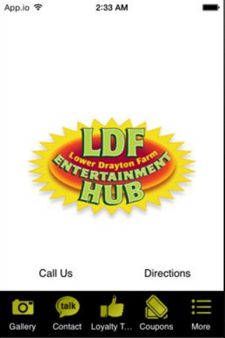LDF Entertainment Hub