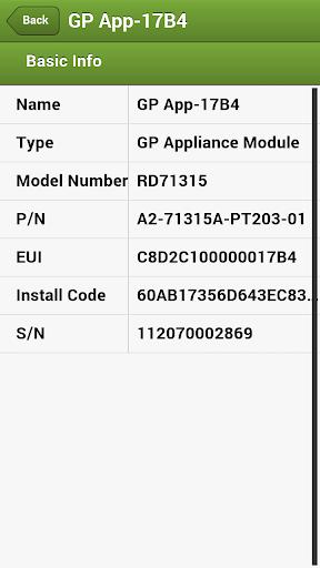 Jetlun Device Scanner