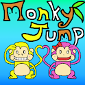 Monky Jump logo