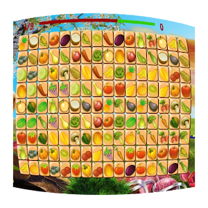 Pikachu Fruits – Hoa Quả for PC and MAC