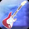 Guitare électrique (Power Guitar) cordes, solos