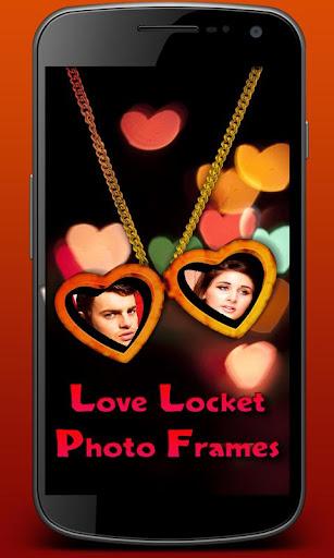Love Photo Locket