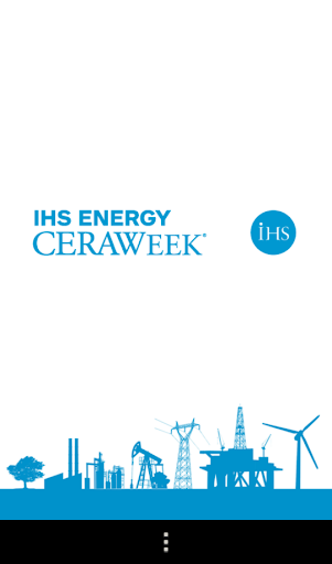 CERAWeek 2014